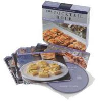 Buy cheap New & Noteworthy MusicCooks: The Cocktail Hour (Recipe Card Set with Music) product