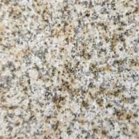 Buy cheap Yellow Rusty Ming Gold Granite Exterior Wall And Paving Tiles product