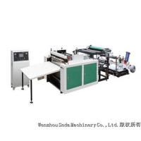 Buy cheap Sheet Cutting Machine Reel Fabric Slitting&Cutting Machine product