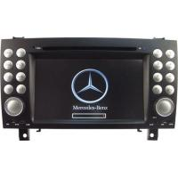 China Special Car DVD/GPS Player BenzSLK-171 MODEL:CY-8801 on sale
