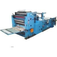 Buy cheap Tissue Paper Converting Machine product