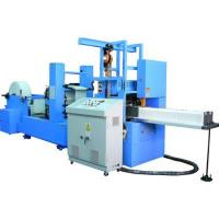 Buy cheap Paper Napkin Folding Machine from wholesalers