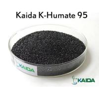 Super Potassium Humate Shiny Flakes Or Shiny Crystal Humic Organic Fertilizer