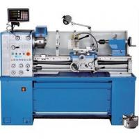 Buy cheap Metal Working Profi 400-Gear Head Lathe with Digiatal Readouts ART:8201023 product