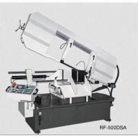 Buy cheap Metal Working BS500DSA / BS500DSAH-Auto Band Saw ART:8204038 from wholesalers