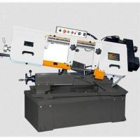 Buy cheap Metal Working BS1018SRV -Heavy Duty /Semi-Auto Band Saw ART:8204025 from wholesalers