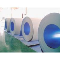 Buy cheap Galvanized color-coated sheet from Wholesalers