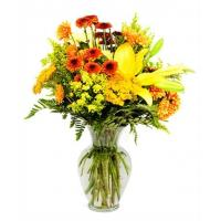 China Get Well Flowers Indian Summer Guernsey Flowers By Post 28.50 24.50 Indian Summer on sale