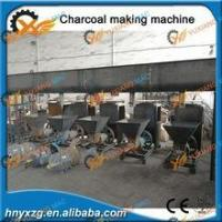 Yuxiang machienry supply best price production wood briquettes machine