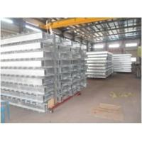 Buy cheap Galvanizing Steel Grid from Wholesalers