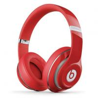 Buy cheap New Design Beats By Dr.Dre Studio 2.0 Wireless Over-Ear Headphones Red product