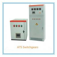 High Quality Auto Transfer Switchgear (ATS) Manufacturer