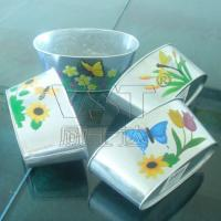 heat transfer printing film For Painted Stainless Steel