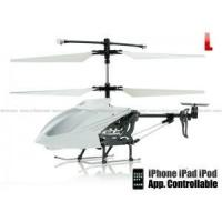 Buy cheap Seasonal Sale Happy Cow 777-173 iPhone Control Infrared 3CH Large Size iHelicopter w/ Gyro (White) from wholesalers