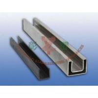 Buy cheap Square Tube/Pipe with Slot product