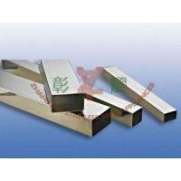 Buy cheap Special Rectangular Tube product