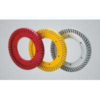 Buy cheap INCLINDED DIAMOND SQUARING WHEEL product