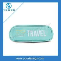 Buy cheap PB16-8010 Colorful PU Leather Pencil Case product