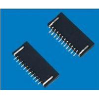 Buy cheap 1.0mm pitch flat cable connector product