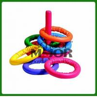 Buy cheap Sports School Major- Soff-Ring Toss Game product