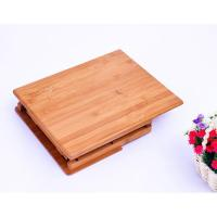 China classic design bamboo laptop t... bamboo laptop computer table on sale