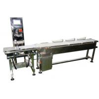 Buy cheap Weighing Scales And Systems For Shrimp Fish Seafoods Processing product