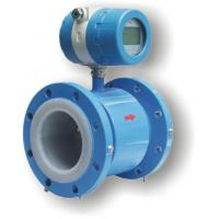 Buy cheap Made in China Wholesale Measuring All Kinds of Liquid Electromagnetic Flow Meter product