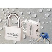 Buy cheap Stainless Steel Disc Padlock from Wholesalers