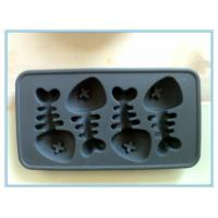 Buy cheap Custom Silionce Cube Silicone Ice Tray product