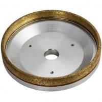 Buy cheap Bowl Diamond Grinding Wheel product