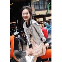Buy cheap Ladies Leather Coat product
