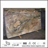 Buy cheap Diy Victorian Falling Marbles Onyx Quarry Stone For Bathroom Tile And Vanity Top Design product