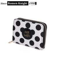 Buy cheap Fashion design women small purse pu leather coin purse product