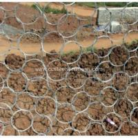 Buy cheap Slope Stabilization Rockfall Mesh product