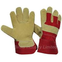 Buy cheap Leather Work Gloves C1000 product