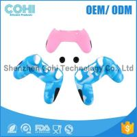 Buy cheap Top quality game accessories waterproof silicone case for PS4 controller product