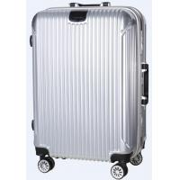 Buy cheap Roral ABS Travel Luggage Bag Trolley Case With PC Coated product