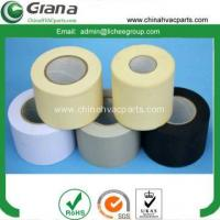 Buy cheap OEM non adhesive PVC tape for air condition product