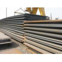 Buy cheap Steel plate Hot sales S355J0W weather resistant steel plates product