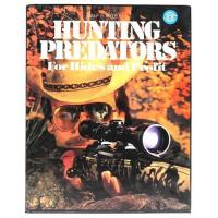 Buy cheap Hunting Predators For Hides and Profit, By Wilf E. Pyle product
