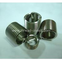 Buy cheap Inch Coarse Thread InsertsUNC and UNF Inserts Specification from Wholesalers