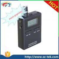Buy cheap RICH 002LN 863-865MHZ wireless tour guide systems from wholesalers