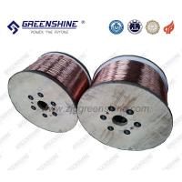 Buy cheap Copper clad aluminum wire from Wholesalers