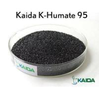 Buy cheap Super Potassium Humate Shiny Flakes Or Shiny Crystal Humic Organic Fertilizer product