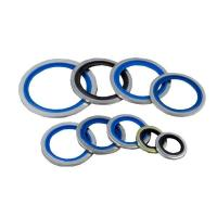China Manufacturer of Bonded Seals or Washers in High Quality