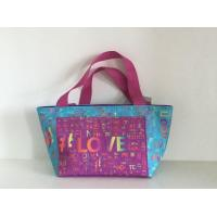 Buy cheap Love Words Printed Disney Lunch Bag from wholesalers