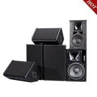Buy cheap 15 inch Faital Powered High quality Stage Floor Monitor Pro loudspeaker product