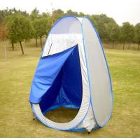 Buy cheap Outdoor Portable Pop Up Shower Changing Tent from Wholesalers
