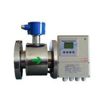 Buy cheap Electromagnetic Flowmeter Magflow EMF Insertion Type For Slurry product