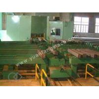Buy cheap Durable Automatic Bar Peeling Line Durable Square-flat Steel Grinding Machine Durable Automatic Bar product